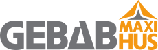 GEBAB MaxiHus Logo